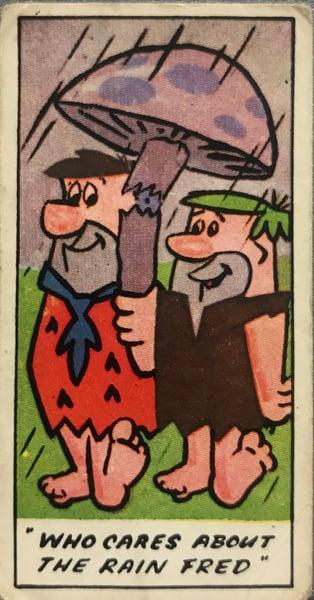 Image of The Flintstones c.1963