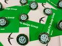 2019 Bird Pin Badge Group Members Badge
