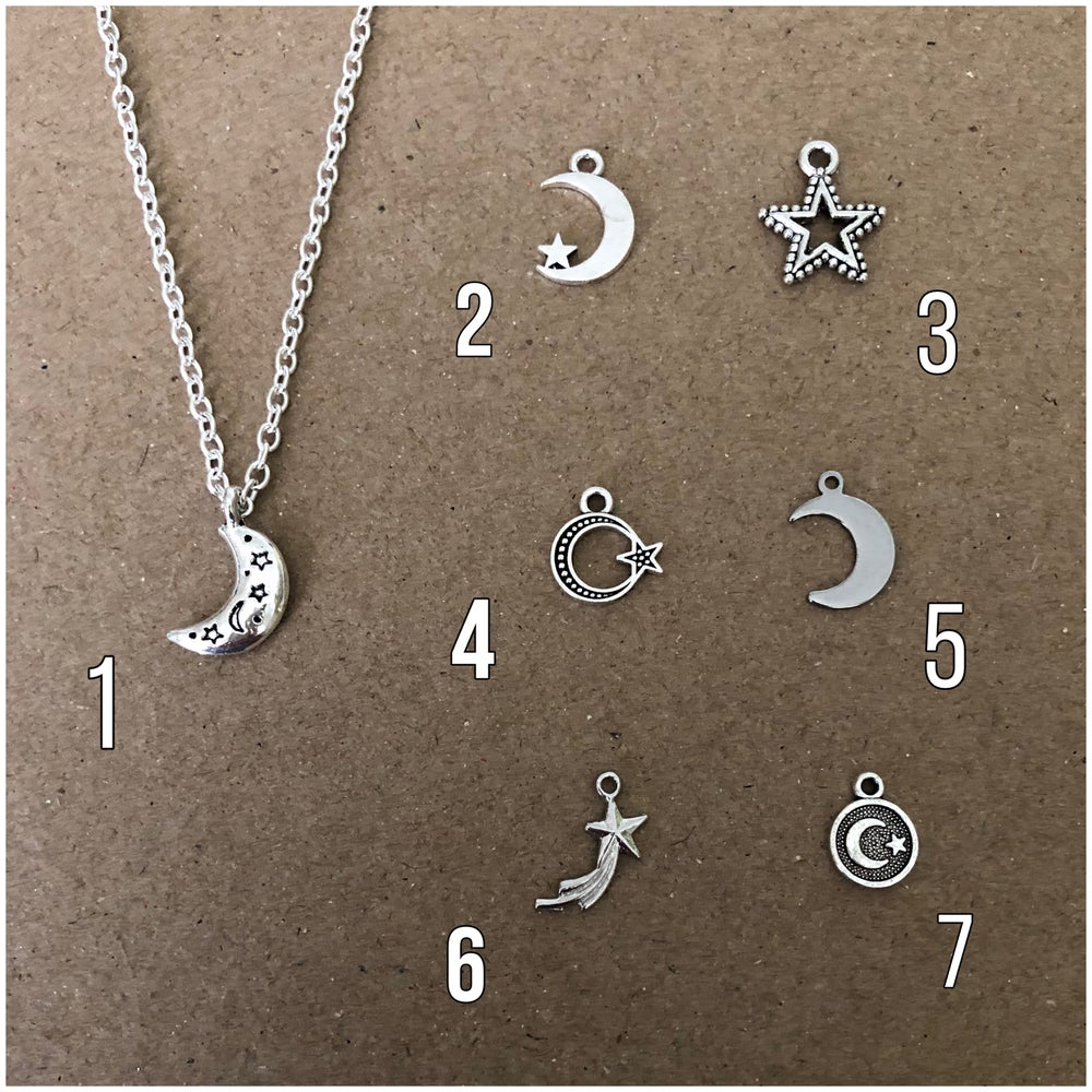 Image of The Celestial Collection - 11 designs