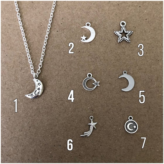 Image of The Celestial Collection - 12 designs