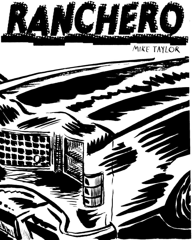 Image of Ranchero by Mike Taylor