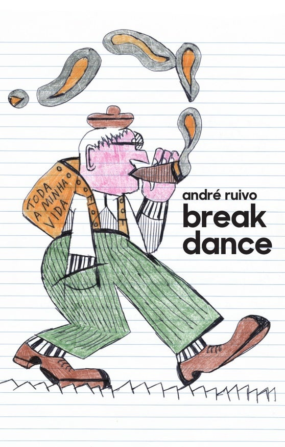 Image of Break Dance by André Ruivo