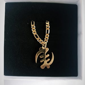 Image of Gye Nyame Adinkra Bracelet