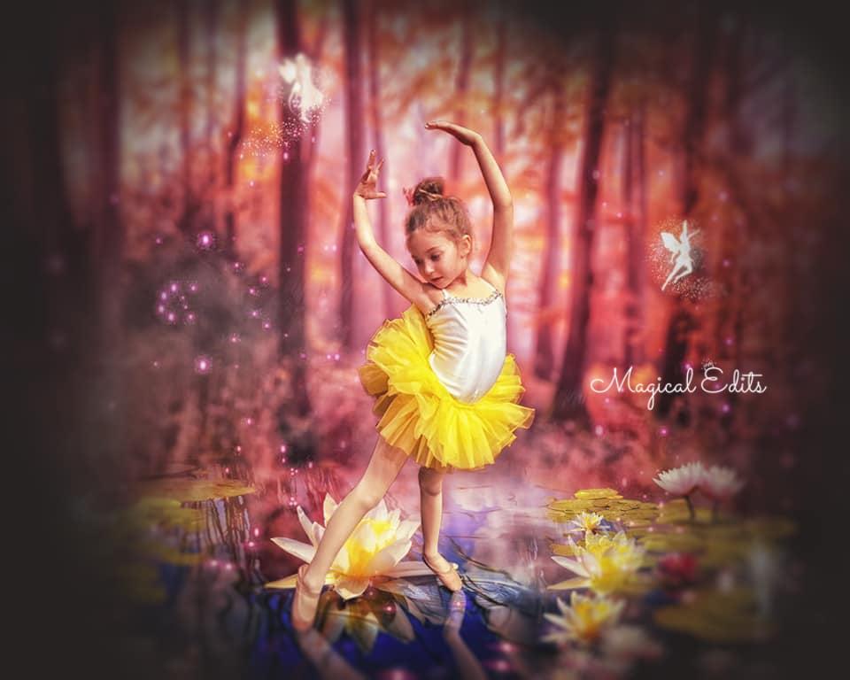 Image of Dance Fairy Edit