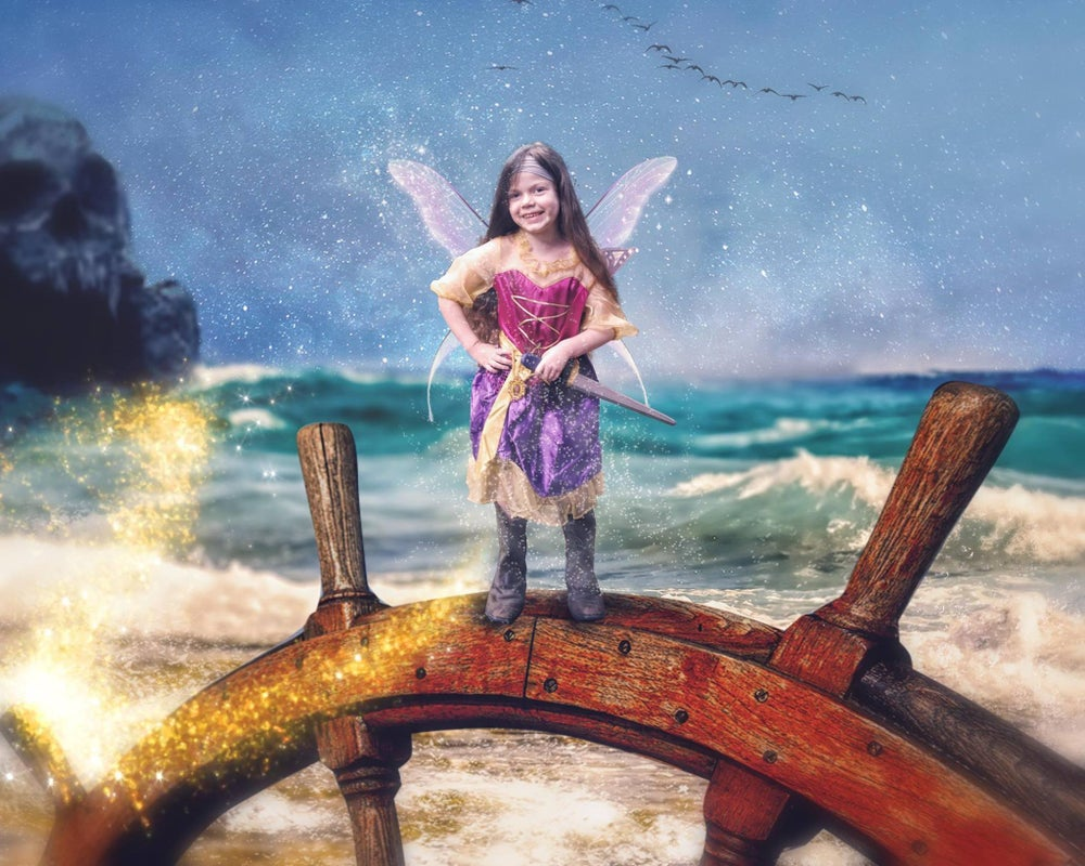 Image of General Fairy Edit