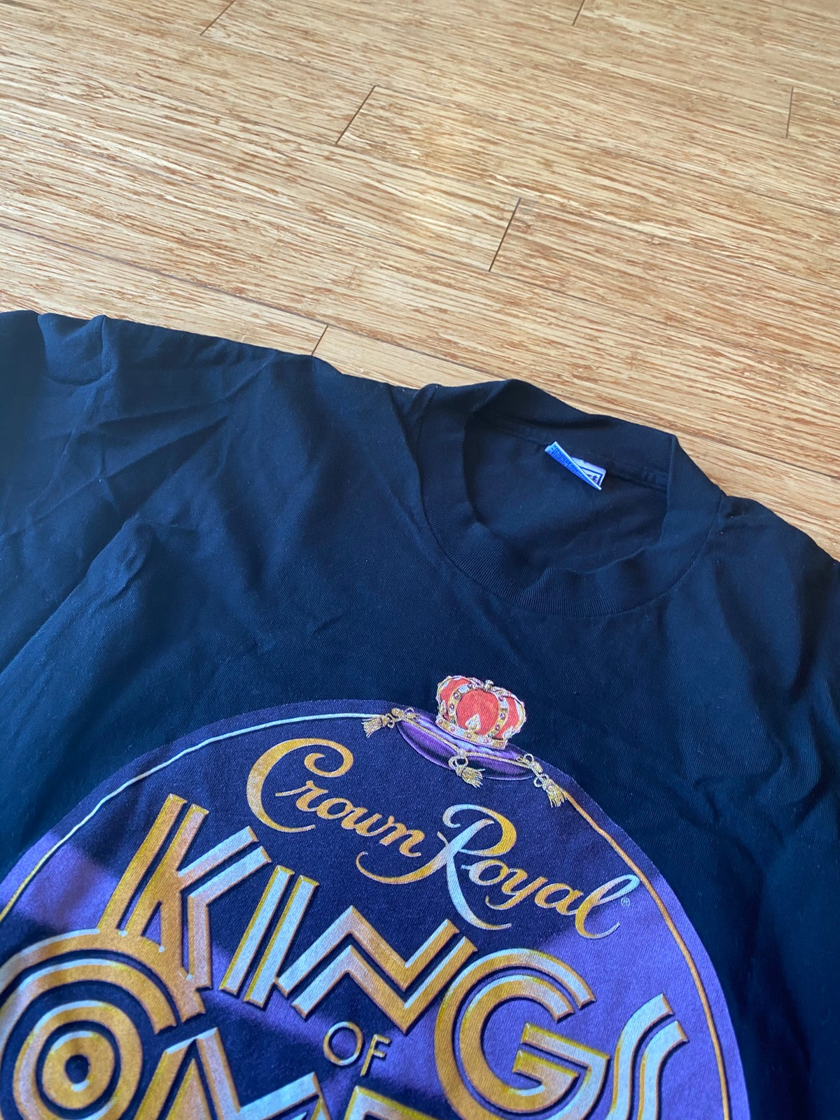 Image of 1999 Kings Of Comedy Tour Tee
