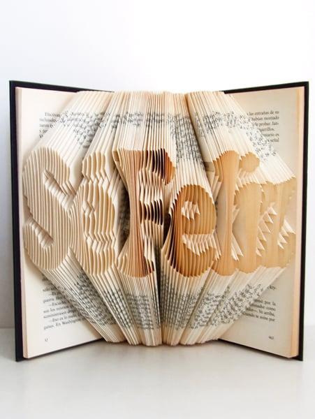 """Image of Libro """"Sé Feliz"""""""