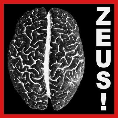 ZEUS! - Opera LP