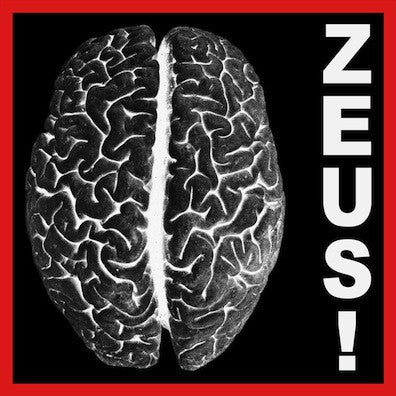 ZEUS! - Opera CD