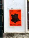 No LBD More LSD poster