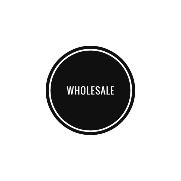 Wholesale Order *A.J*