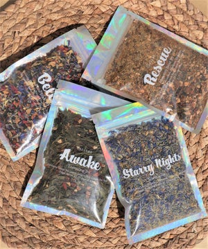 Image of Starry Nights (Relaxing Loose Tea Blend)