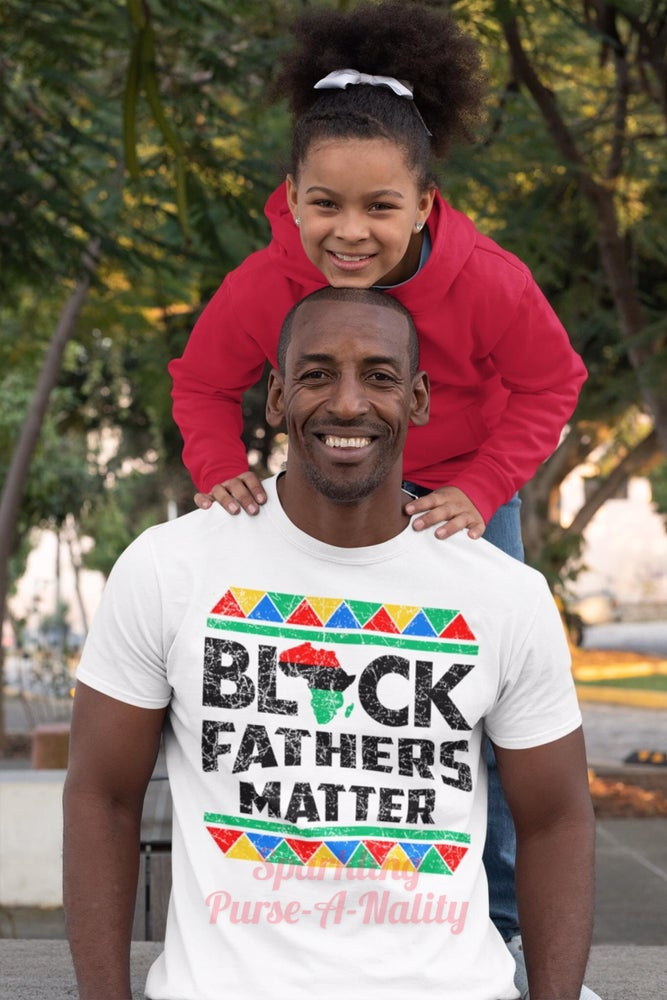 Image of Black Fathers Matter