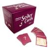 Slightly Scandalous Seder Cards
