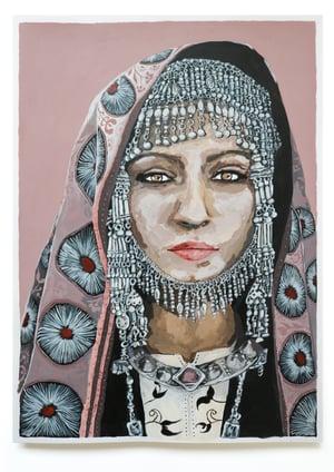 Image of SÉFORA NO ERA HEBREA (SEPHORA WASN'T HEBREW)