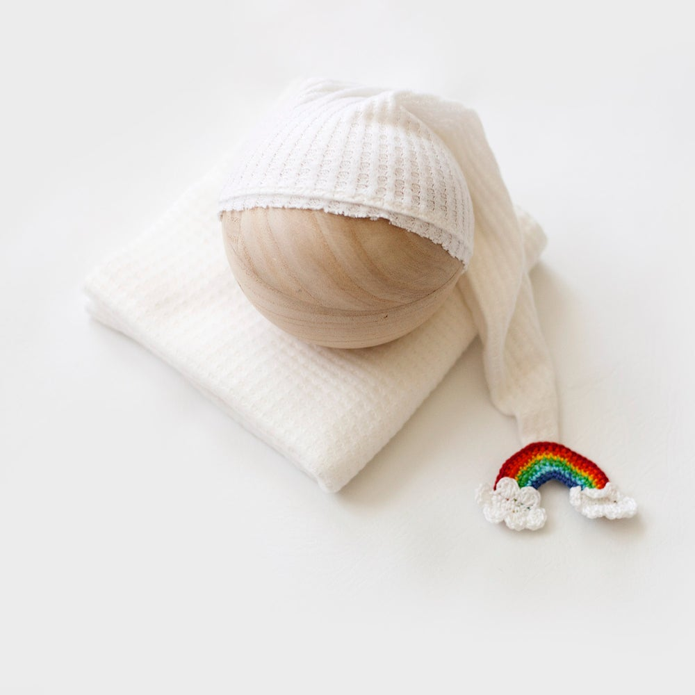 Image of Rainbow Baby