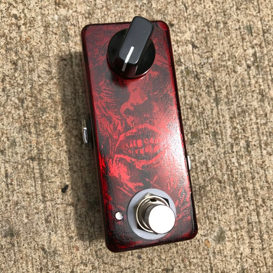 Image of Cyclops Fuzz