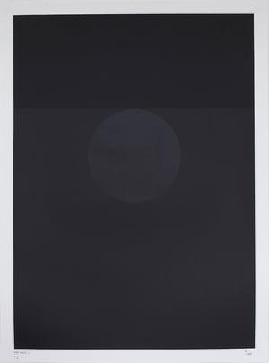 Image of BLACK ON BLACK TWO