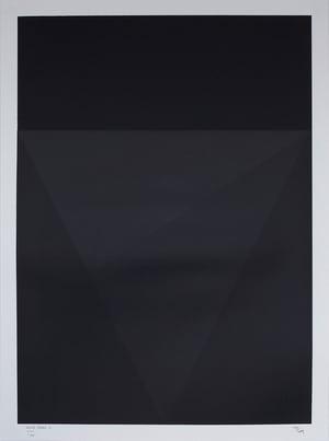 Image of BLACK ON BLACK SEVEN