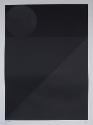 Image of BLACK ON BLACK EIGHT