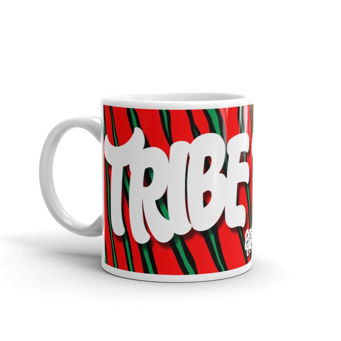 Image of TRIBE - Mug