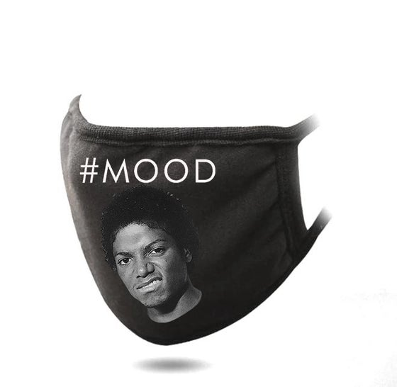 Image of MOOD MJ Face Mask