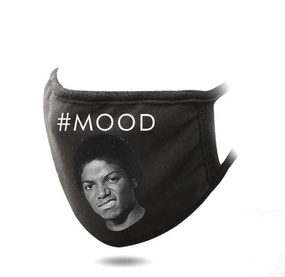 Image of MOOD MJ Face Mask