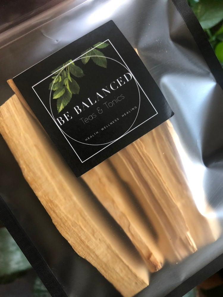 Image of PALO SANTO