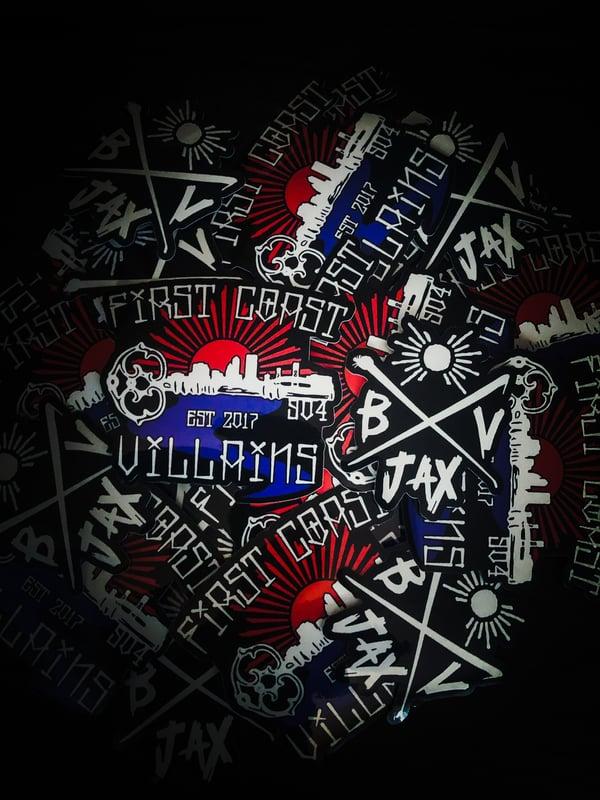 Image of Sticker Combo