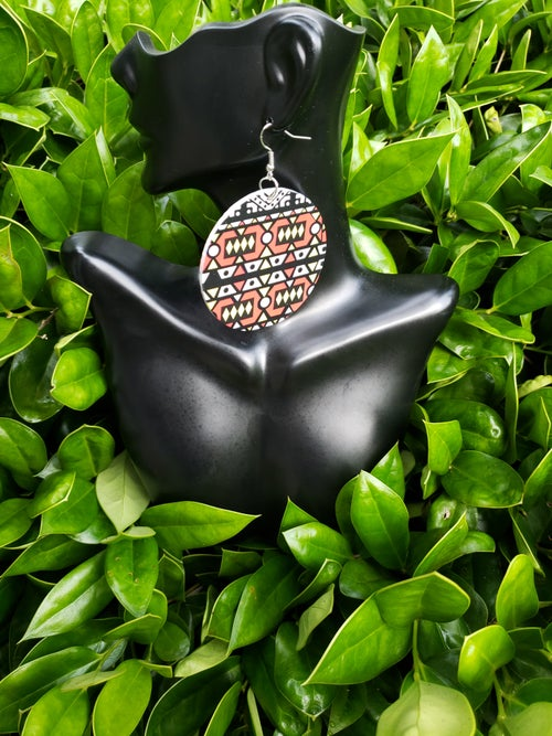 "Image of ""Sheila"" earrings"