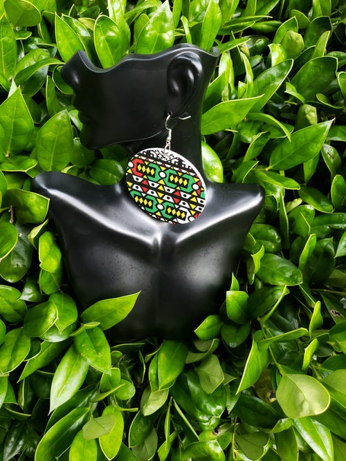 "Image of ""Shannon"" earrings"