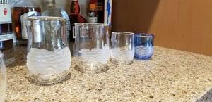 Image of Battuto cups