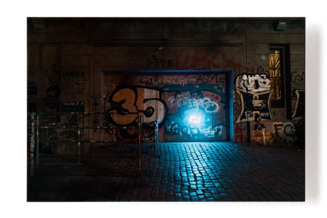 Image of ZZZ Berlin - Berghain