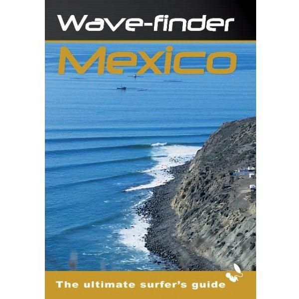 Image of Wavefinder - Guide de voyage - Mexique