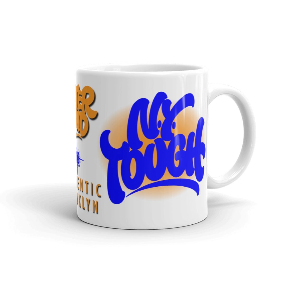 Image of NY Tough - Mug