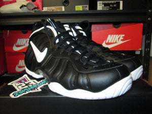 "Image of Air Foamposite Pro ""Dr. Doom"" 2018"