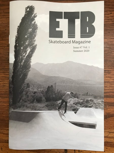 Image of Issue 7