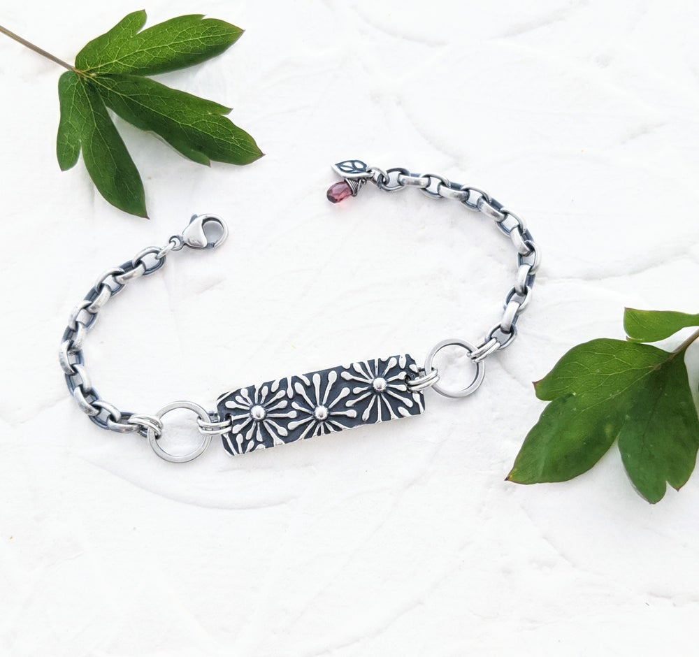 Image of Starflower Bracelet