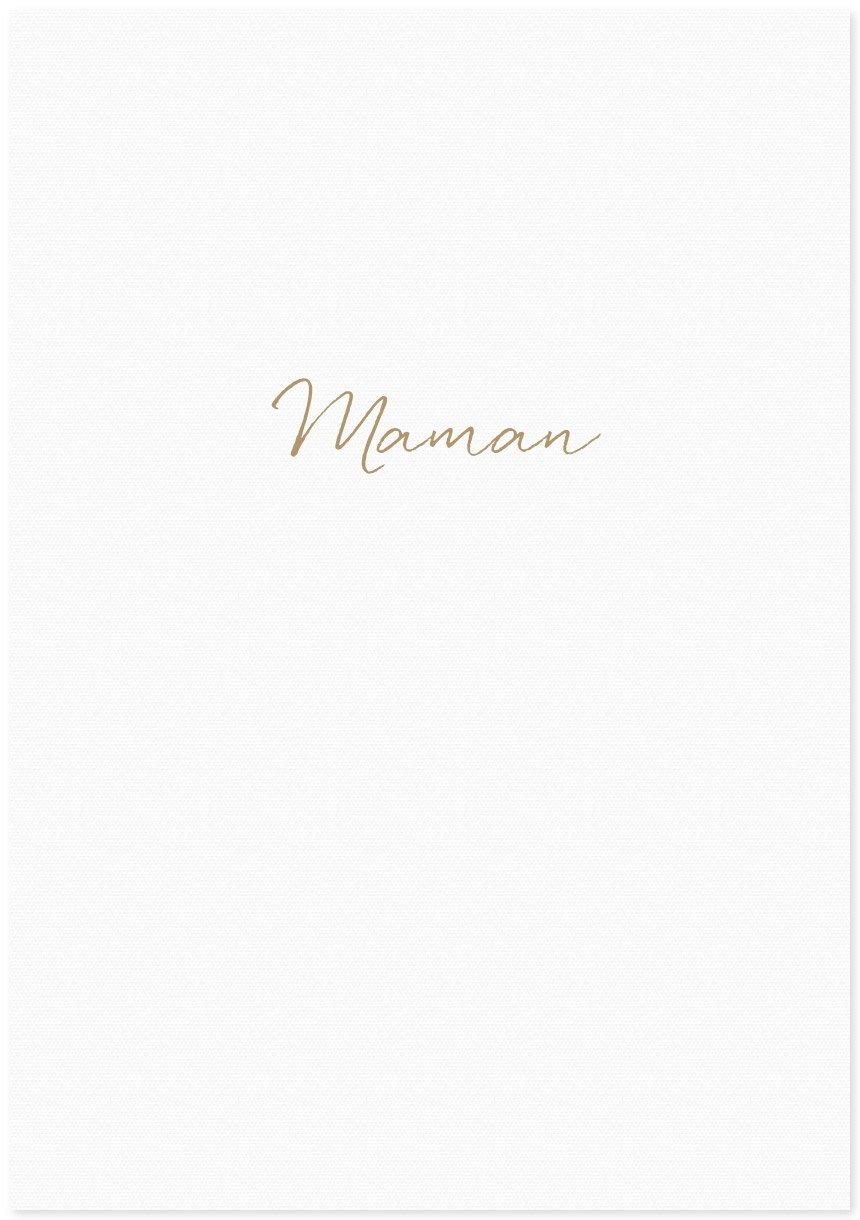 Image of maman