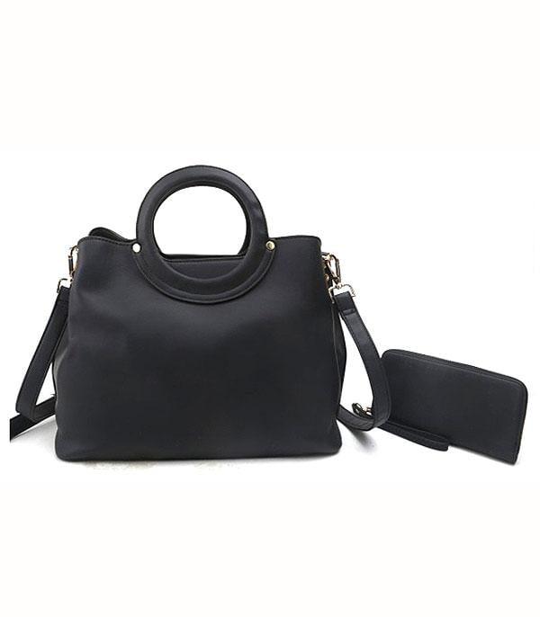 Image of Black Beauty Handbag (Available 6/8/20)