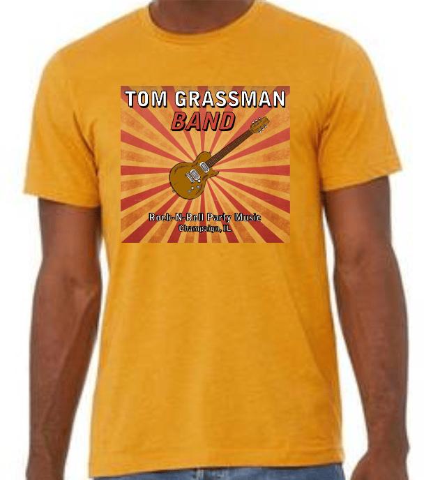 Image of Tom Grassman Band