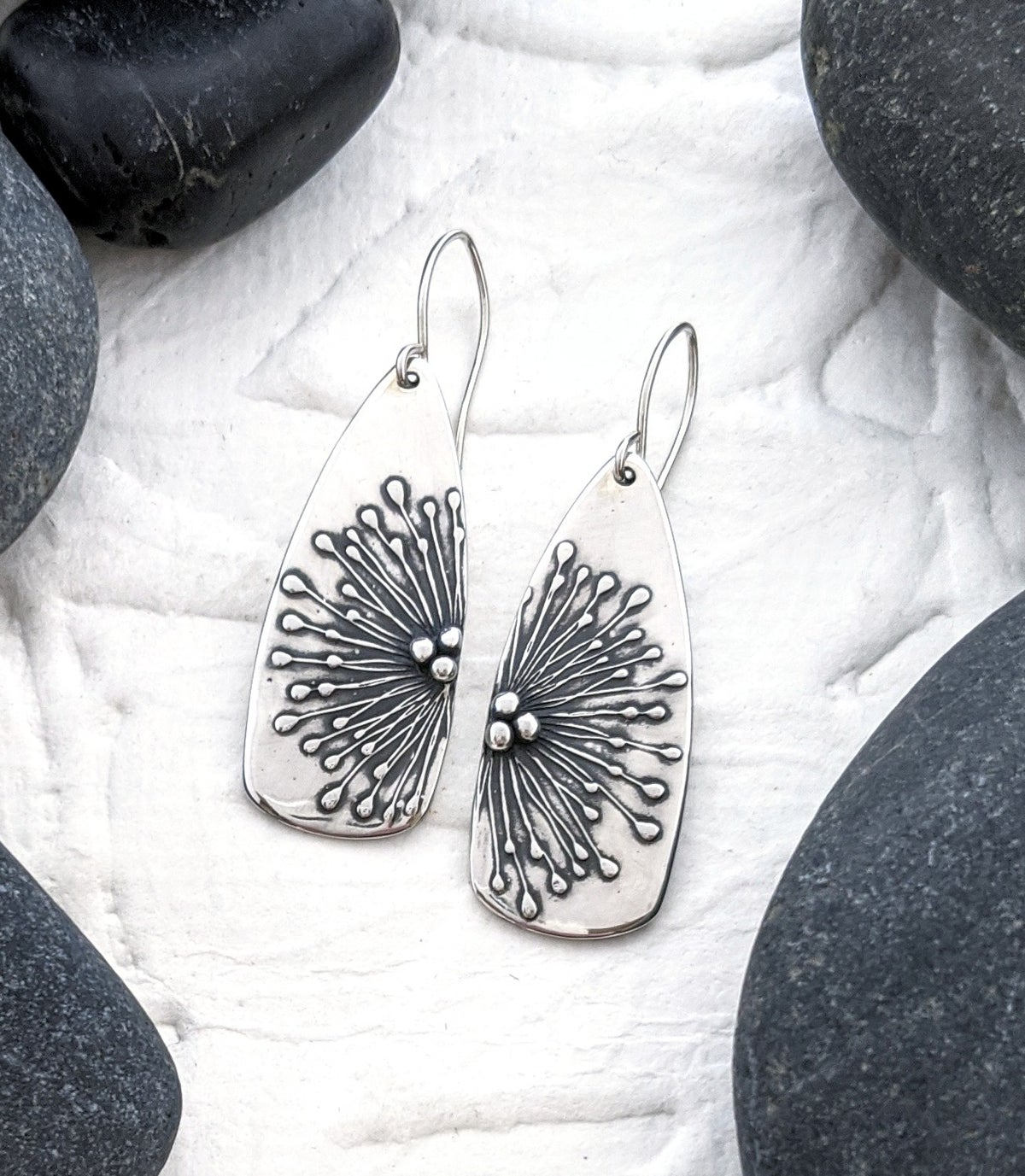 Image of Fireworks Earrings