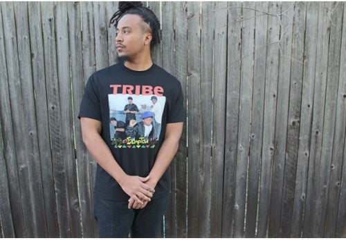"Image of NWA ""TRIBE"" (BLACK)"
