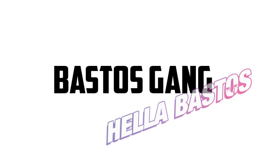 Image of HB BastosGang Bargain Banner