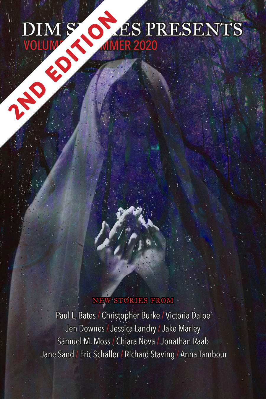 Image of Dim Shores Presents Volume 1 (2nd Edition)