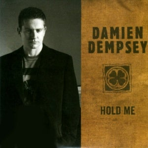 Image of Damien Dempsey - Hold Me CD Single