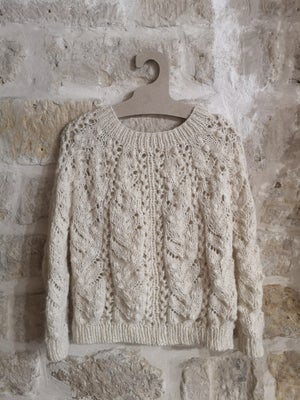 Image of -- NEW : MUGUET SWEATER --