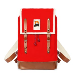 Image of YKRA Backpack - Matra Mini - red