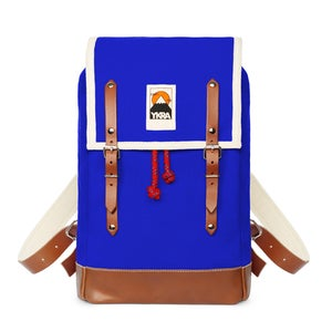Image of YKRA Backpack - MATRA Mini - blue