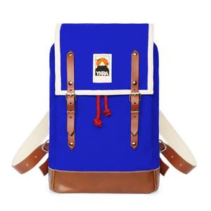 Image of YKRA Backpack - MATRA Mini - blue